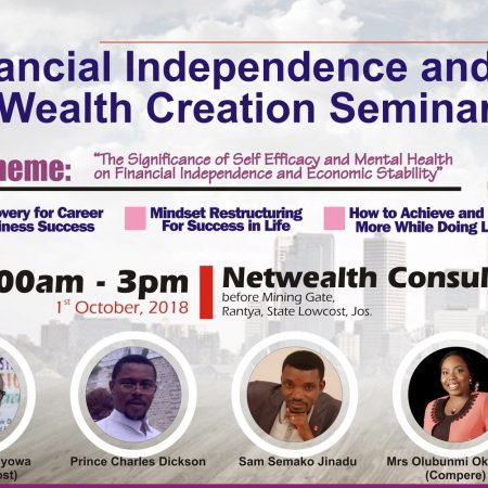 Self Discovery for Career and Business Success (Audio) Dr Kingsley Okonoda